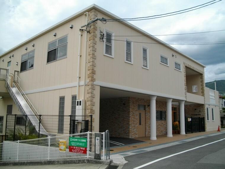 幼稚園・保育園 【保育園】夙川夢保育園まで1848m