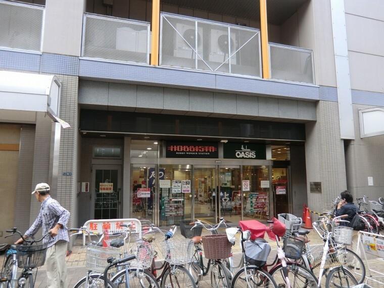 スーパー 【スーパー】阪急オアシス尼崎潮江店まで471m