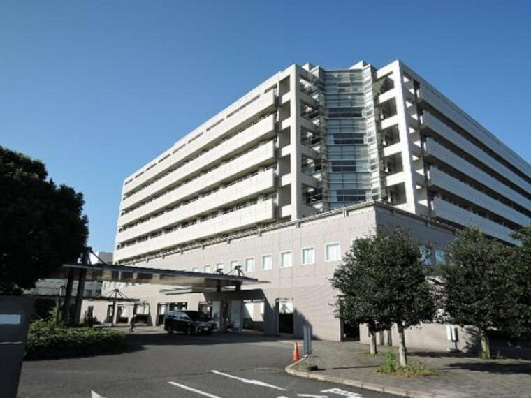 病院 成田赤十字病院