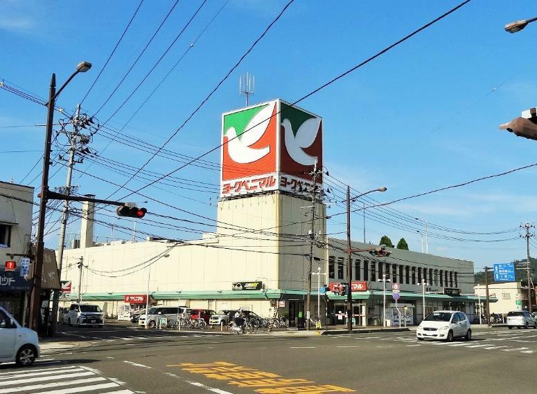 スーパー ヨークベニマル浜田店