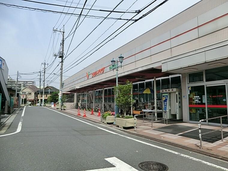 スーパー コモディイイダ中村橋店