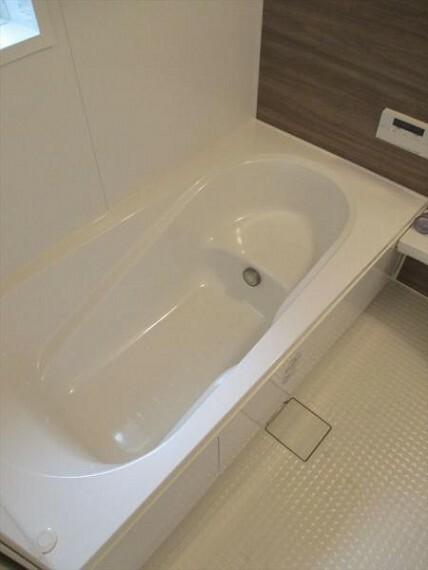 浴室 ゆったりくつろげる、1坪タイプのシステムユニットバス