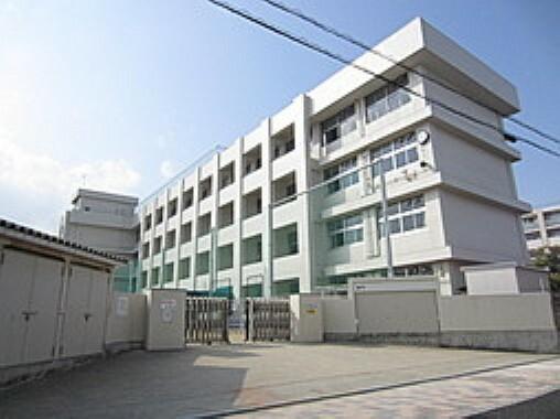 小学校 広島市立庚午小学校