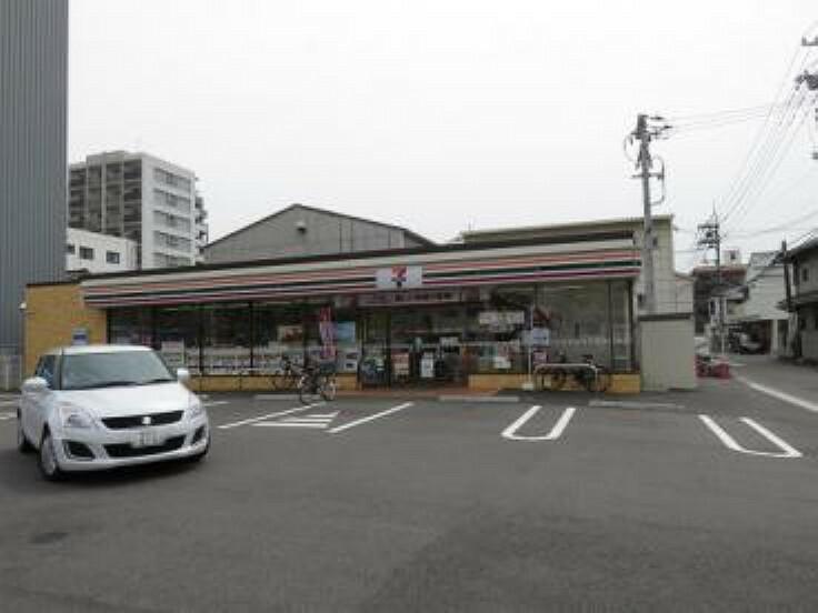 コンビニ セブンイレブン 広島庚午北1丁目店