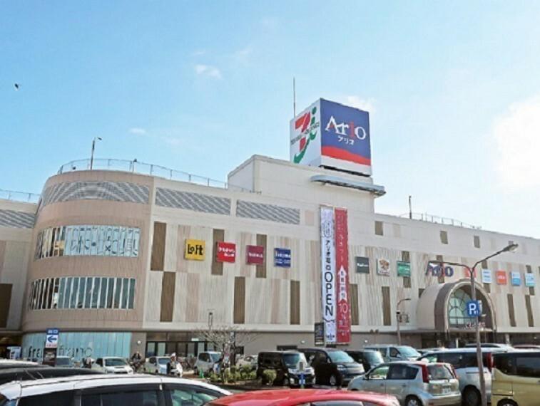 スーパー イトーヨーカドーアリオ葛西店 アリオ葛西店800m