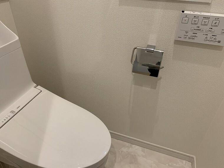 トイレ D号棟 トイレ