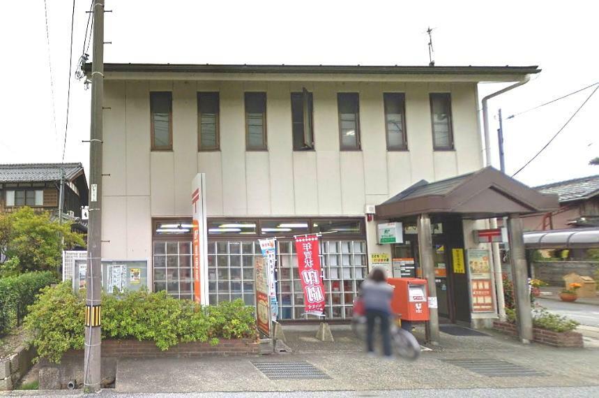 郵便局 長浜地福寺郵便局
