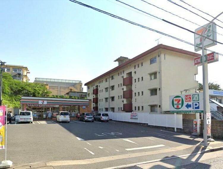 コンビニ 【コンビニエンスストア】セブンイレブン福岡八田2丁目店まで230m