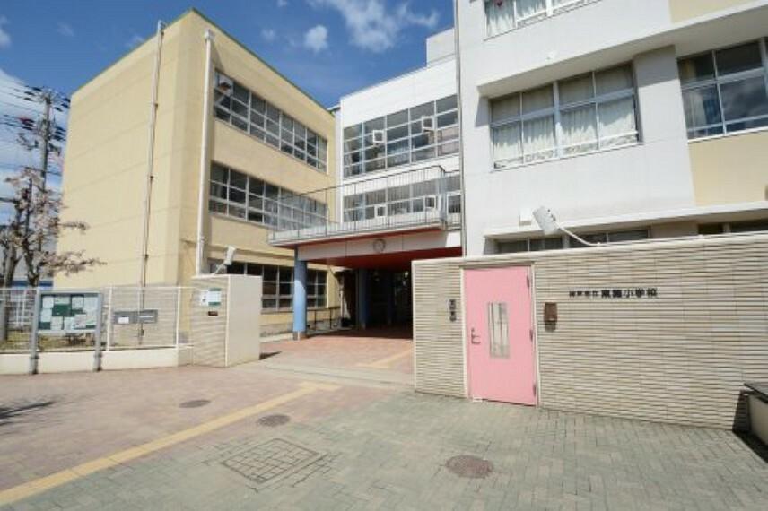 小学校 【小学校】神戸市立東灘小学校まで373m