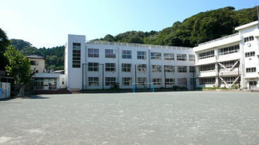 小学校 横須賀市立田浦小学校