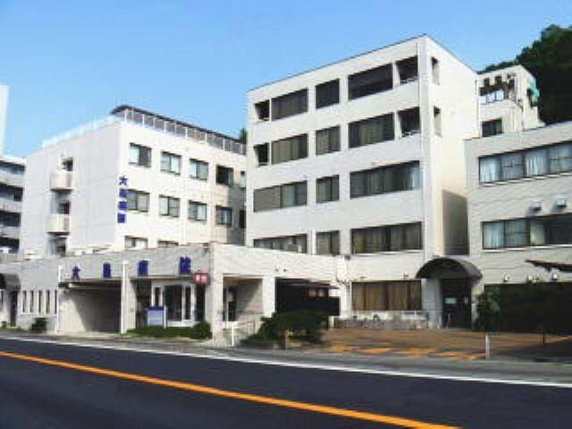 病院 【総合病院】大島病院まで280m