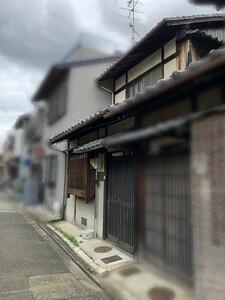 京都市上京区東竪町