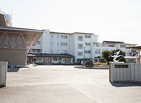 中学校 桜が丘中学校
