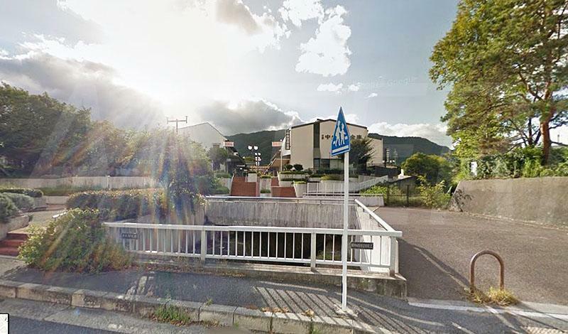 銀行 京都中央信用金庫 洛西支店
