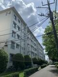 西三田住宅2街区4号棟
