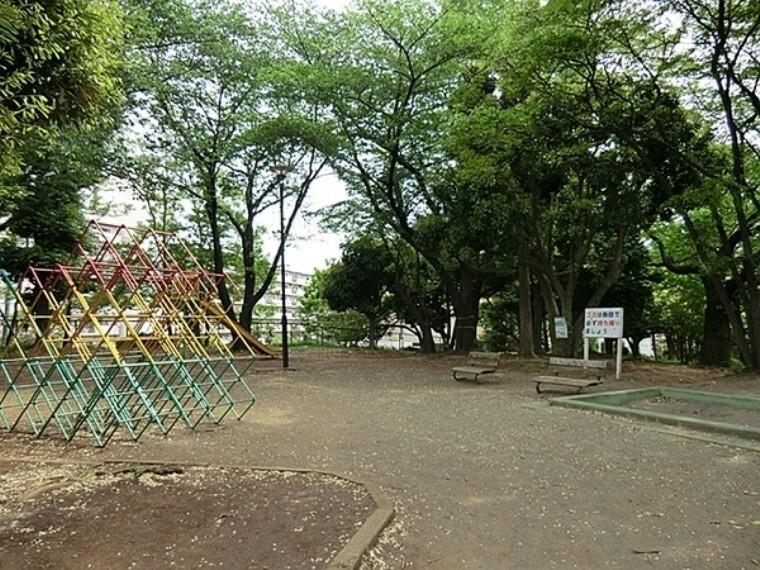 公園 宮崎第一公園