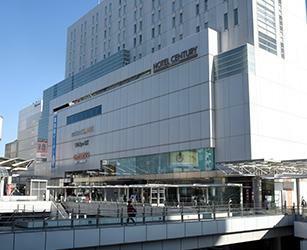 ショッピングセンター 相模大野ステーションスクエア