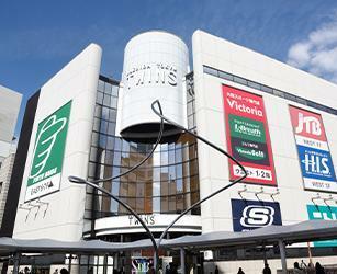 ショッピングセンター 町田東急ツインズ