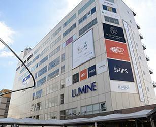 ショッピングセンター ルミネ町田店