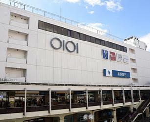 ショッピングセンター 町田マルイ
