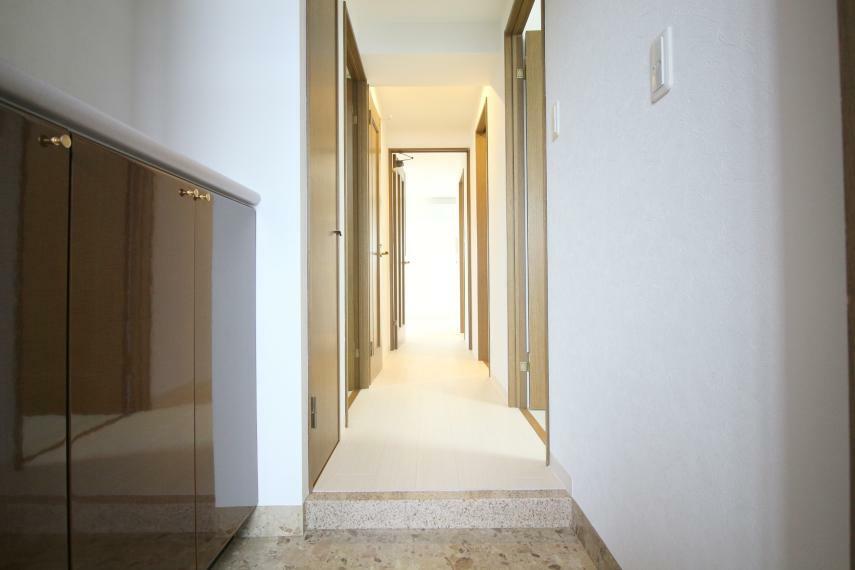 玄関 玄関・廊下