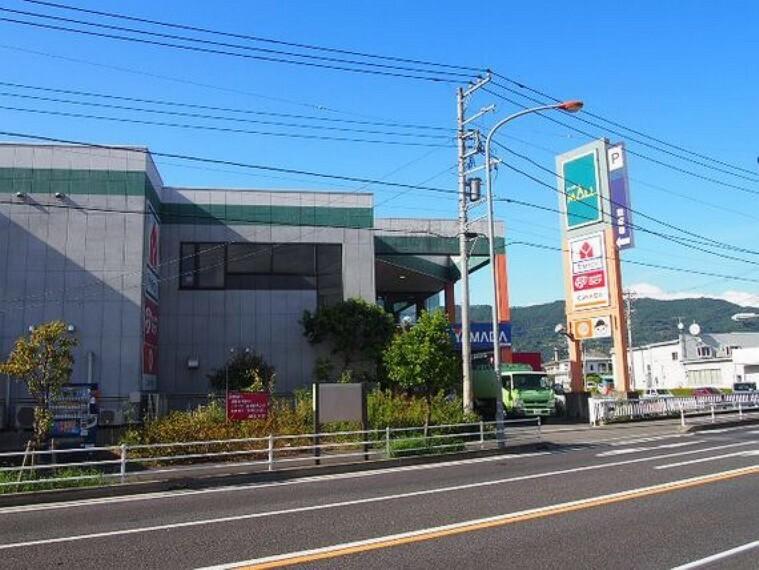 小学校 かいせいモール 徒歩10分(約750m)