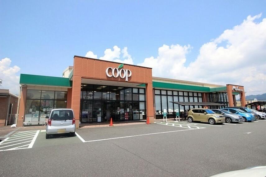 スーパー コープ千代田店