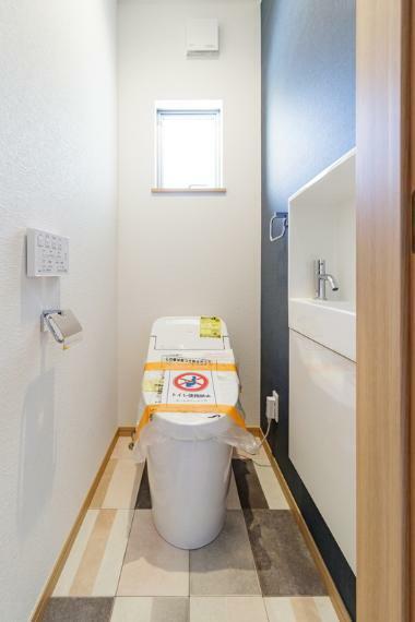 トイレ B号棟