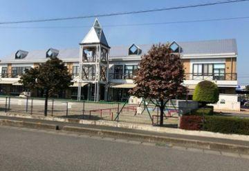 幼稚園・保育園 栃木市はこのもり保育園