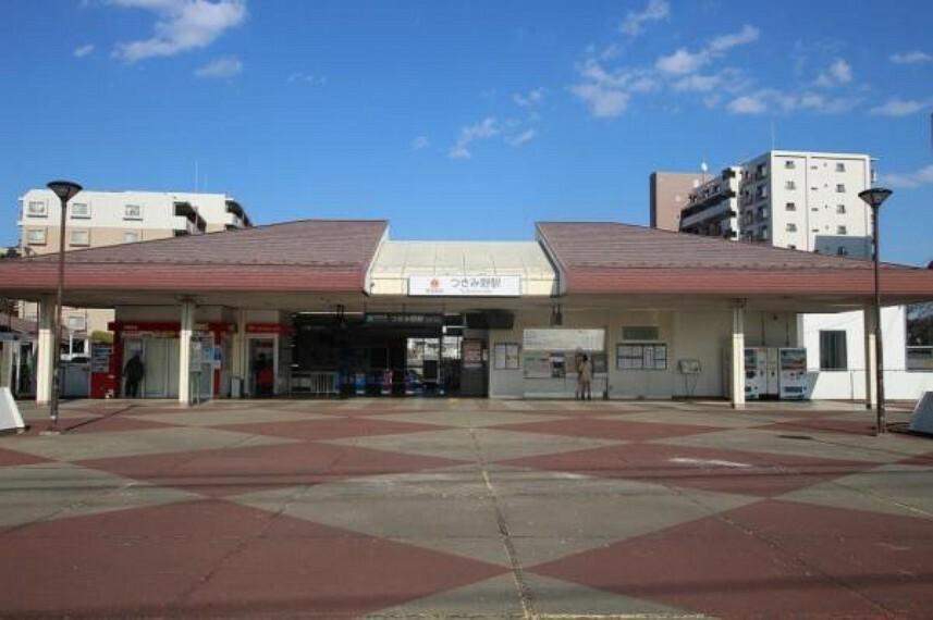 つきみ野駅まで約939m