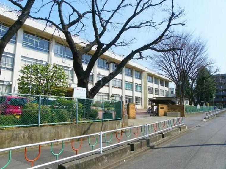 中学校 清新中学校