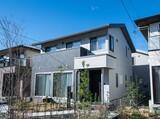 コモンシティ利府新中道第5期・第6期分譲住宅
