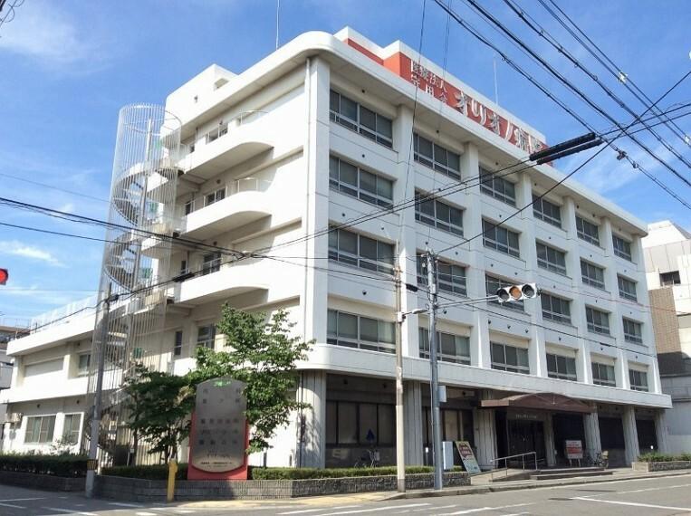 病院 守田会オリオノ病院
