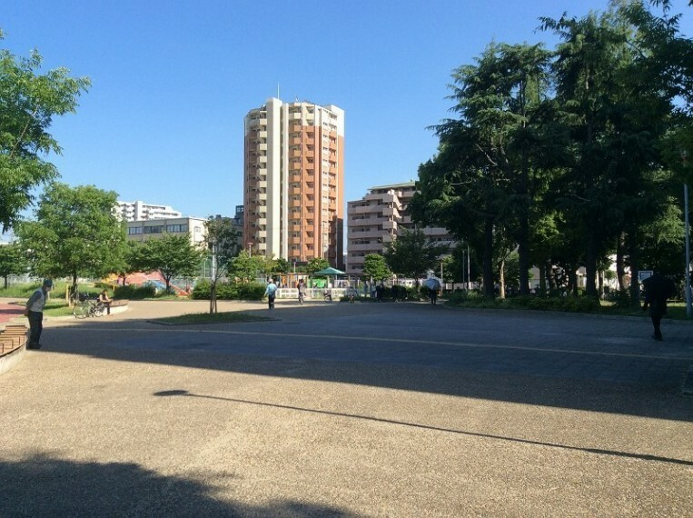 公園 沢之町公園