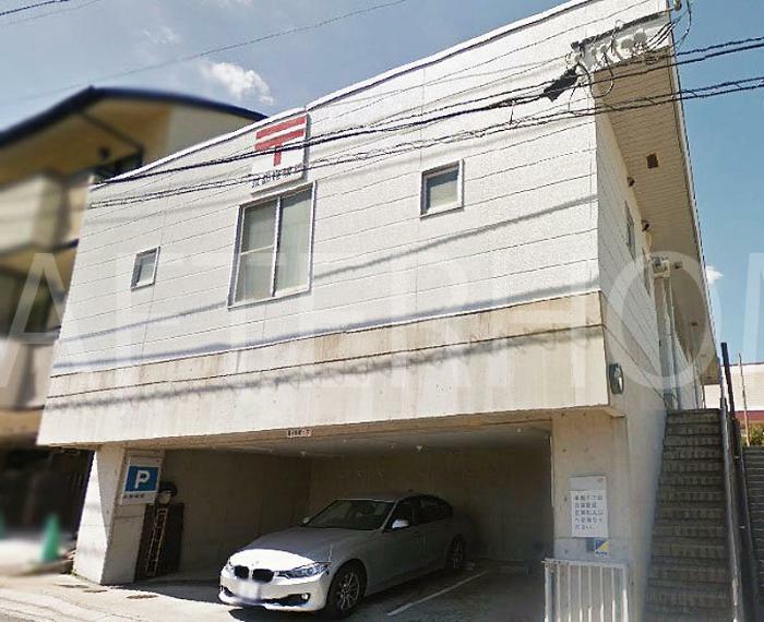 郵便局 京都桂坂郵便局