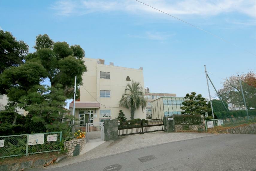 小学校 市立鳴海東部小学校