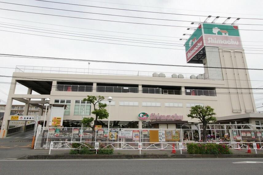 【インテリア】(株)島忠・新座店まで1551m