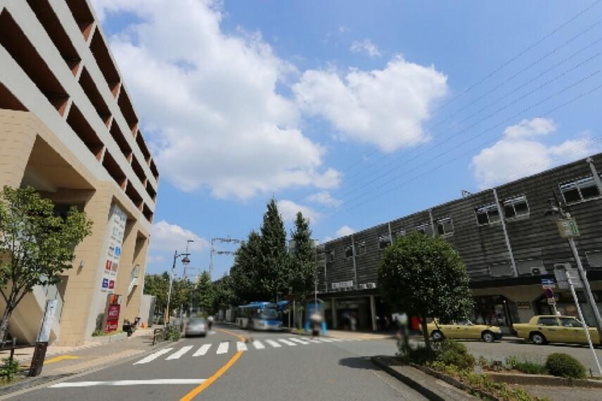 宮前平駅(宮前平駅まで徒歩3分です)