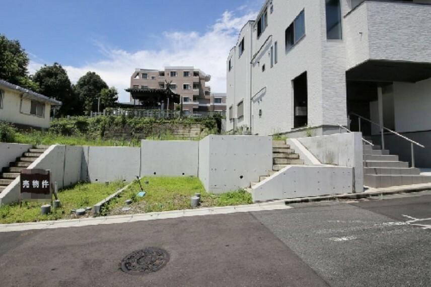 現況写真 東急田園都市線「宮前平」駅徒歩3分の好立地でございます!