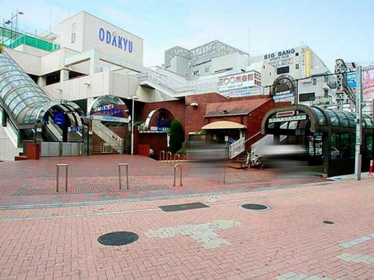 町田駅 小田急線