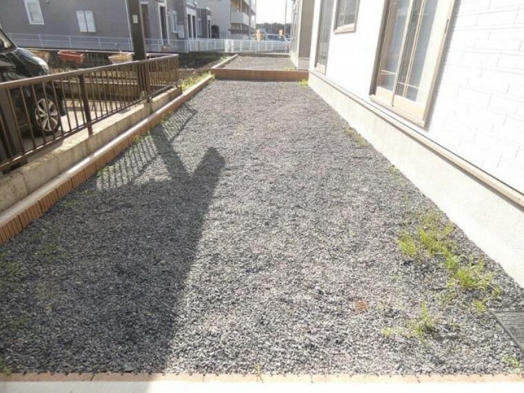 庭 活用方法は無限大!ガーデンニングも楽しめそうですね!