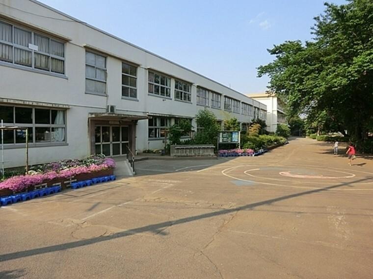 小学校 上尾市立中央小学校
