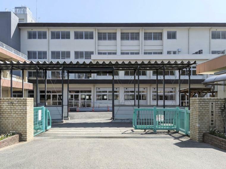 小学校 福山市立加茂小学校