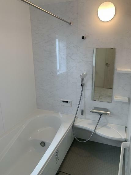 浴室 2020.10.2撮影(浴室換気乾燥機)