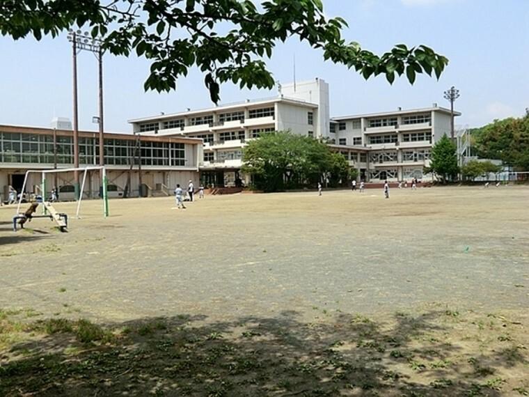 小学校 鎌倉市立関谷小学校