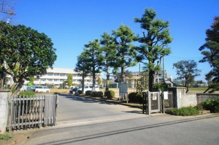 小学校 【小学校】豊成小学校まで1909m