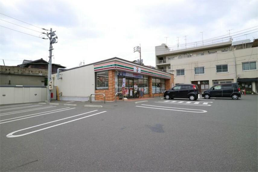 コンビニ セブンイレブン 下関丸山町店