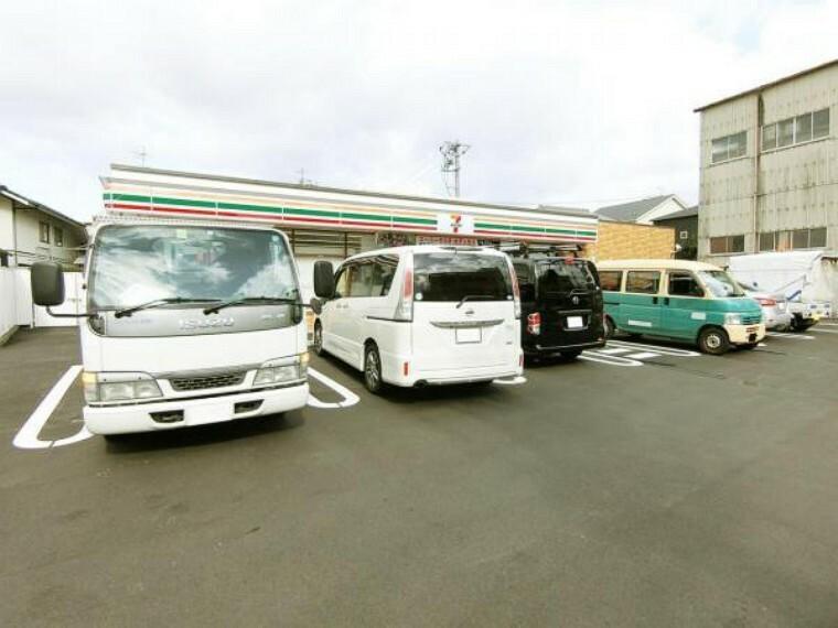 コンビニ セブンイレブン 矢野西店