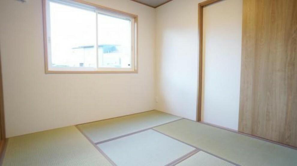 和室 和室 多目的に使える和室は一つあると重宝します。