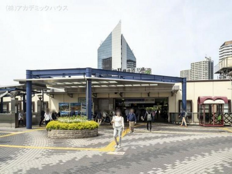 京浜東北・根岸線「川口」駅